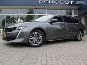 Peugeot 508 Sw Allure BlueHDi 130 EAT8, Rijklaarprijs, Focal Trekhaak Navi
